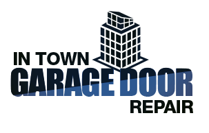 garage door repair sherwood park