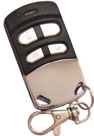 Garage Door Remote & Clicker