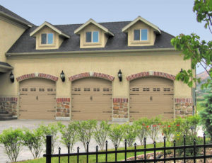 Garage Door Company Sherwood Park