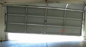 Garage Door Tracks Sherwood Park