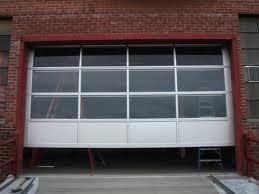 Glass Garage Doors Sherwood Park