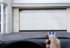 Electric Garage Door Sherwood Park