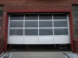 Glass Garage Doors Sherwood Park