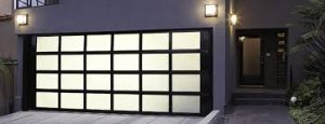 Aluminum Garage Doors Sherwood Park
